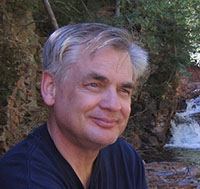 David Housewright